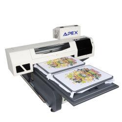 El alto grado de A1 A2 de cama plana impresora DTG