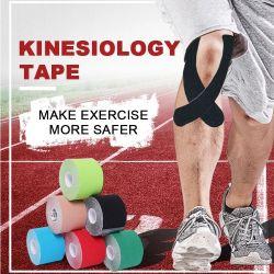 الصين صانية لون عضلة علم حركة جسد شريط يستعمل لأنّ رياضات رياضية