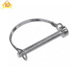 専門の連結器PinワイヤーロックPin