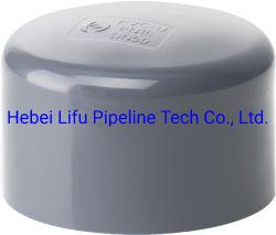 Accessorio per tubi di plastica ad alta pressione di alta qualità (PN20 - PN16) UPVC