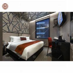 Mobilia stabilita di lusso della camera da letto dell'hotel della regina del re Size Hotel Bedroom Furniture cinque stelle