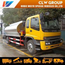 De Spuitbus van het Bitumen van de Vrachtwagen van de Verdeler van het Asfalt van Isuzu 8ton voor de Bouw van de Bestrating