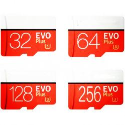 100% 실제적인 수용량 메모리 카드 8GB 16GB 32GB 64GB 128GB 마이크로 SD 카드 종류 10 고속 TF 카드