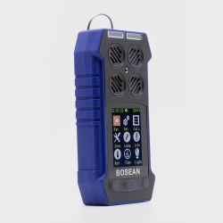 Co O2 H2S Lel détecteur de gaz Gaz Multi 4 détecteur de gaz en 1