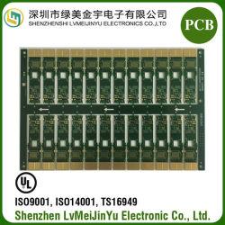 5g光学モジュールのプリント基板10の層のPCBコミュニケーション