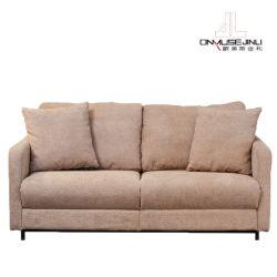 新しい普及した折るソファの家庭内オフィスの寝室のソファーベッド