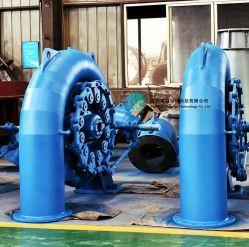 Idro potere del generatore 20kw dell'acqua di potere di vortice micro idro