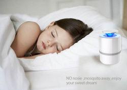 Lâmpada de assassino Mosquito USB luzes elétricas assassino de insectos