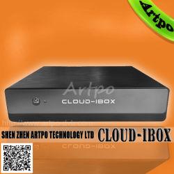 Engima original2 IPTV SO Linux--Ibox nuvem do receptor de satélite DVB-S2 IPTV Vu Solo
