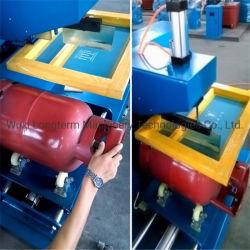Газовый баллон машины трафаретной печати, настроенные пресс-форм
