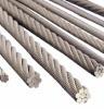 Roestvrij staal 304/316 Kabel van de Draad met Goede Kwaliteit