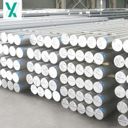 42CrMo4 Ss 201 304 316 410 420 2205 316L 310S/Laminado en Caliente de carbono laminado en frío//Ronda de aleación de acero inoxidable/cuadrado/Piso/precio de las barras de triángulo
