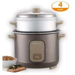 Elettrodomestici cottura riso Curry cottura Pollo aria Fry Fish Esperienza senza cura