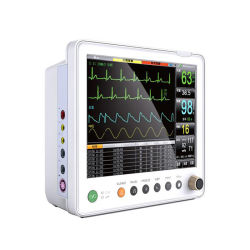 Prodotti medicali del monitor paziente 12 pollici