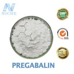 Beste Ergreifung mischt Droge Lyrica Kapseln die erste Generics Pregabalin am meisten benutzte Medikation CAS bei: 148553-50-8