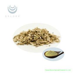 مصنع ISO ساليك الطبيعية 15%-99% ساليك ألبا وايت ويلو بارك استخراج