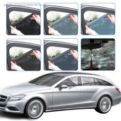 Автомобилей стекла Nano керамические тонированный солнечного света пленки черного окна автомобиля