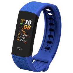Intelligentes Uhr-Telefon mit Pedometer Tourchscreen Bluetooth G-/MGPRS Armbanduhr-Weiß