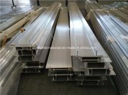 Из алюминия и алюминиевых профилей для автомобильной промышленности/алюминиевый бампер