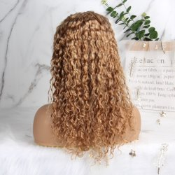 Desplumados de encaje completo pre Remy peluca de pelo humano para la Mujer el doble que se dibujan con bebé cabello virgen mayorista brasileño Virgen de la India sin procesar las extensiones de cabello humano.