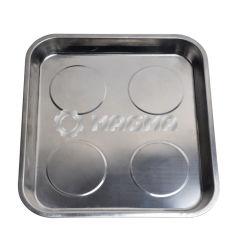 Cassetti magnetico 290 x 270mm (MG50937) delle parti del quadrato dell'acciaio inossidabile
