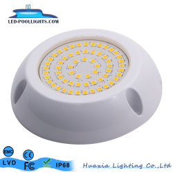 Huaxia 표면 장착형 제어장치 RGB 316ss AC/DC12V 방수 해양 수족관 LED 조명 수중 LED 수중 보트 조명