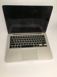 De Verkoop van de Aanbieding van de korting voor Appel MacBook - 2.5GHz Laptop van de Kern I7 -2.5GHz~4GB~1TB 15.4