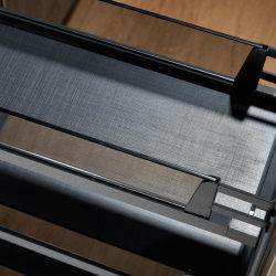 2022 عرض جديد للبيع الساخن ملك كونج سيز 300 مم 3 رفوف خزانة المطبخ منظم التخزين الحديد المسحوق الخشب إغلاق درج ناعم السلة (B1PTJ004E5-300)