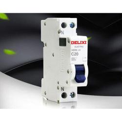 Mini-Disjuntor 4p 30A 36 AMP MCB Interruptor de Mudança Hdbe-40