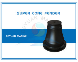 Marine Tipo Cone do Para-lama de Borracha