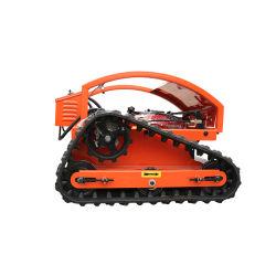 Jardín robótico inteligente de la cortadora de césped de la segadora con el sistema de control remoto