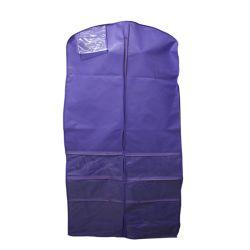 حقيبة ملابس غير منسوجة PP غطاءً للزفاف