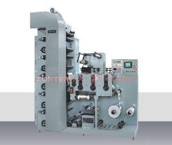기계 (LRY-330/450)를 인쇄하는 레이블 Flexo