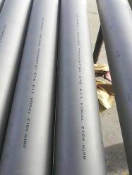 ASTM A312 TP304L/304 geschweißtes Edelstahl-Zelle-Rohr