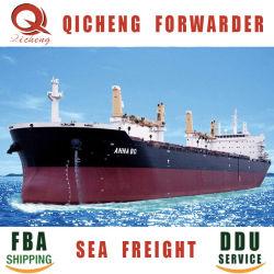Les agents Service FBA Drop Shipping bon marché à l'Allemagne Chine haut de page 10 transitaire Excellent taux de fret maritime