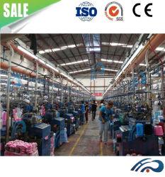 Calcetines industriales de uso que hace la máquina de tejer el calzado que hace la máquina la máquina con el precio de fábrica de calcetería Circular de tricotosa para calcetines / lana para Venta caliente