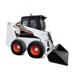 Китайский дешевые новые гидравлические большие и Micro колесные и гусеничные тракторы список погрузчик с бортовым поворотом с вложениями с EPA Ce для продажи