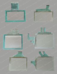 NT620S-ST211-E/NT620S-ST211-EK/NT625-KBA01 Touch Panel Membrane Screen Glass für Omron
