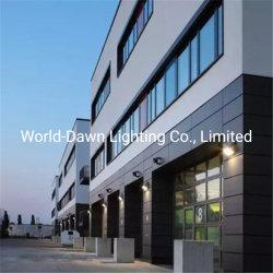 Luz quente Portable Longo Tempo de descarga SMD LED3030 luz do candeeiro de parede Solares