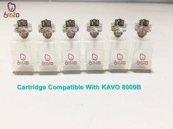 Kavo Modèle 8000b Pièce de rechange de la cartouche de fer à souder haute vitesse
