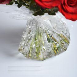يمهّد بلاستيك واضحة [بوبّ] فيلم لأنّ زهرة تعليب صاحب مصنع في الصين