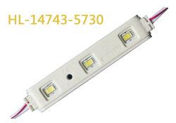 5730 Chips mit Baugruppen-Licht der Qualitäts-LED für leuchtende Zeichen-(dünne) helle Kästenacrylsauersignages und andere bekanntmachende Zeichen der Beleuchtung-Projekte