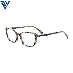 Мода новейших квадратных уникальные очки рамы ацетат спектакли с конкурентоспособной цене
