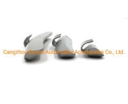 Acessórios Auto/ Carro fabrico acessório de peso de equilíbrio para Pb Chumbo encaixar Equilibragem de roda peso para veículo 50G-500G