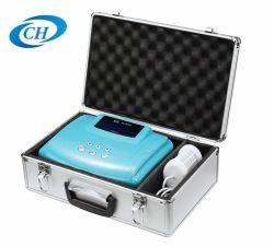 [ننو] هيدروجين ماء آلة لأنّ جسم حمام وأيون [دتوإكس] قدم منتجع مياه استشفائيّة