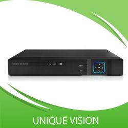 H. 265 4CH 5MP/2MP NVR опору P2p по стандарту ONVIF