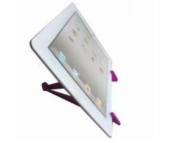 Модель со сверхплоским корпусом портативная складная подставка для iPad 3 / 2 и iPad mini