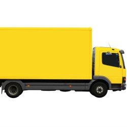 Buon tessuto della tela incatramata del PVC di resistenza alla trazione di Derflex per il camion