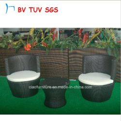 UV 차단 실외 가구, 의자가 있는 커피 테이블