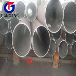 A106b53b/tubo de acero sin costura del tubo de acero